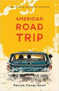 american road trip by patrick flores-scott book cover
