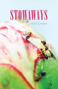 Stowaways by Ariel Gordon cover