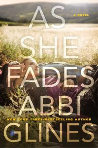 as-she-fades by abbi glines from 15 Must-Read College Romances on BookRiot.com