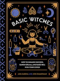 basic witches book cover