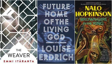 15 Of The Best Dystopian Novels to Add to Your TBR Immediately