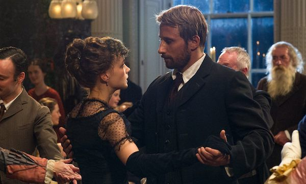 Far From the Madding Crowd Quotes