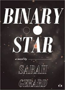 Binary Star by Sarah Gerard cover