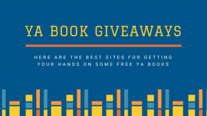 6 Of The Best Sites for YA Book Giveaways | BookRiot.com