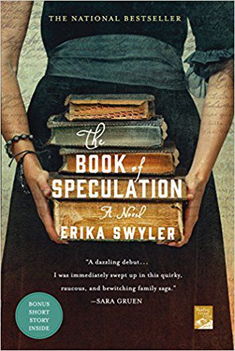 book of speculation cover erika swyler