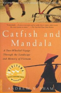 Catfish and Mandala by Andrew X. Pham in Books About Finding Yourself | BookRiot.com