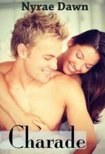 charade-nyrae-dawn cover From 15 Must-Read College Romance Books | BookRiot.com