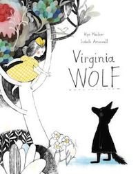 Cover of Virginia Wolf in 50 Must-Read Canadian Children's and YA Books | BookRiot.com