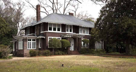 f scott and zelda fitzgerald home feature