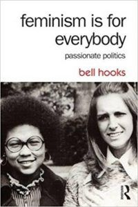 Feminism Is For Everybody by bell hooks in Books About Finding Yourself | BookRiot.com