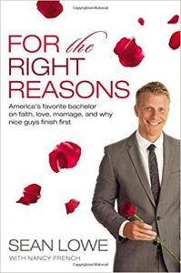 for the right reasons by sean lowe