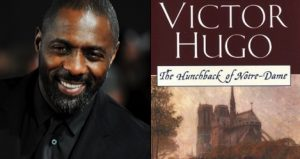 Idris Elba to Star in Retelling of THE HUNCHBACK OF NOTRE-DAME
