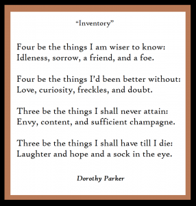 never go back poem duffy