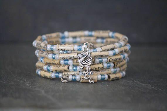 Joy Luck Club bracelet