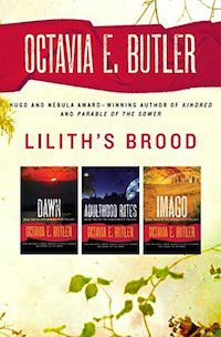 Lilith's Brood or Xenogenesis Trilogy