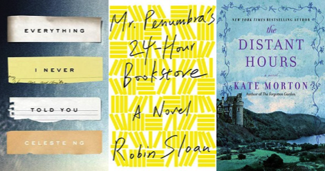 12 of the Best Literary Mystery Books Featuring Complex Plots
