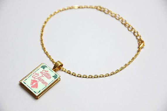 Little Women bracelet