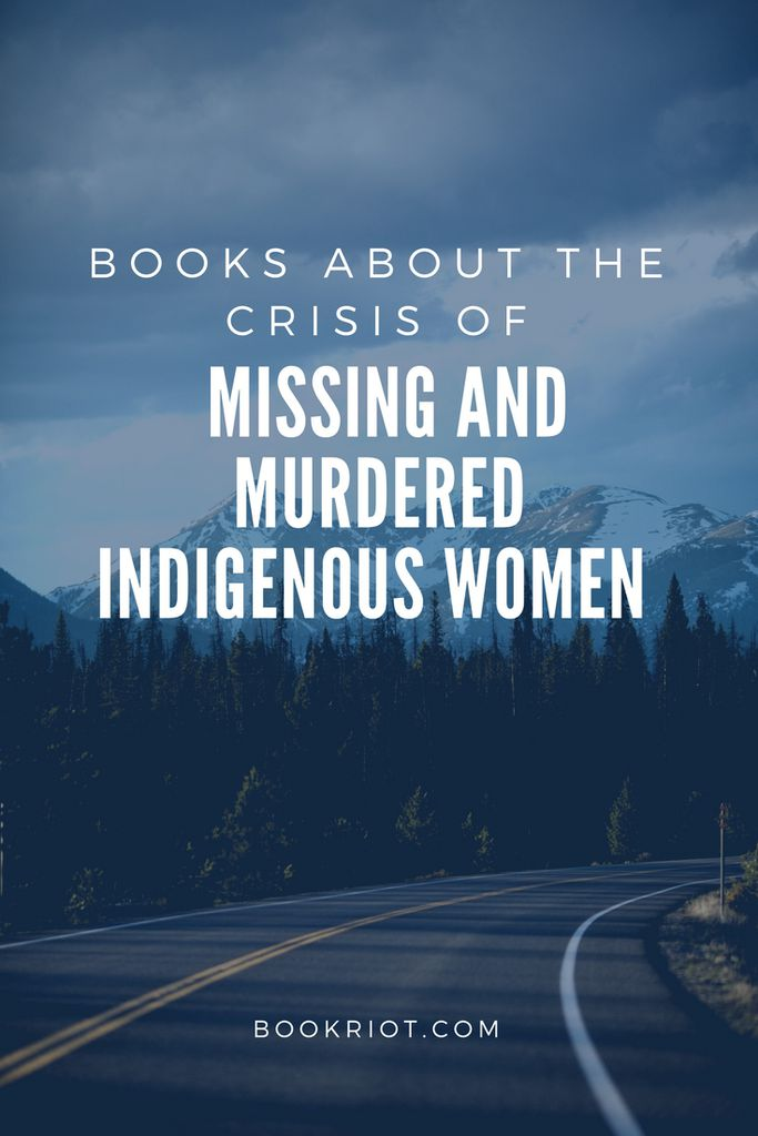5 Books About Missing and Murdered Indigenous Women in Canada
