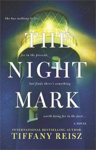 cover of the night mark by tiffany reisz