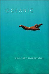 Oceanic by AIMEE NEZHUKUMATATHIL cover