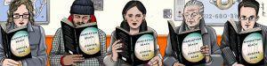 One Book, One New York: MANHATTAN BEACH Is New York's Next All-City Read