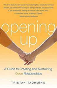 Opening Up by Tristan Taormino in Books About Finding Yourself | BookRiot.com