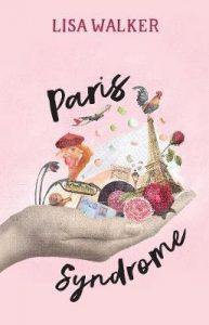Paris Syndrome Cover from 2018 Bisexual YA Books BookRiot.com