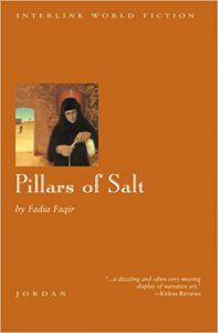 pillars of salt book cover fadia faqir