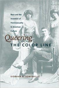 queering the color line cover
