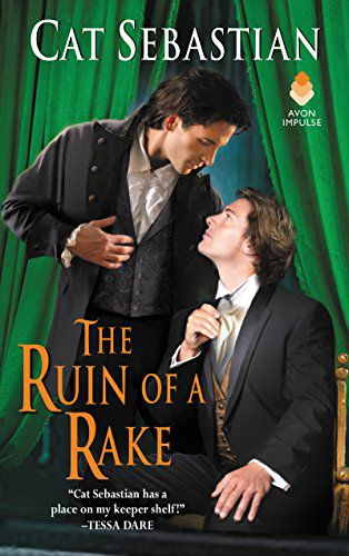 the ruin of a rake