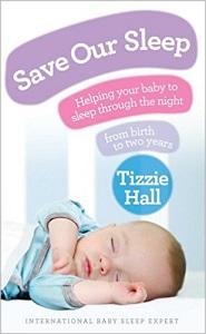Best baby sleep training book