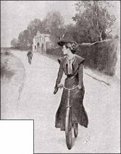 "Violet Smith (""The Solitary Cyclist"")"