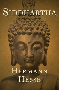 siddhartha book cover herman hesse