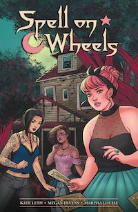 spell on wheels cover