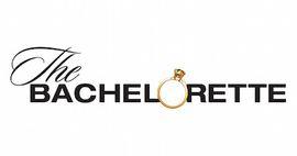 The Bachelorette Title Screen