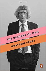 The Descent of Man by Grayson Perry | BookRiot.com