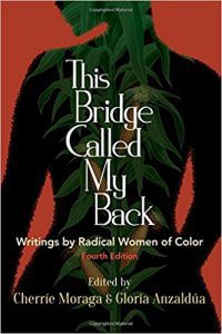 This Bridge Called my Back by Gloria E Anzaldua