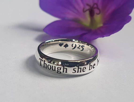 Shakespeare Ring