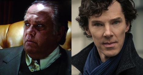 Sherlock Holmes or Nero Wolfe