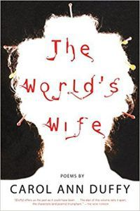The World's Wife by Carol Ann Duffy cover
