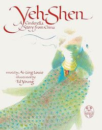 Yeh Shen Book Cover
