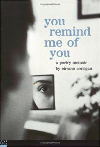 You Remind Me Of You by Eireann Corrigan cover