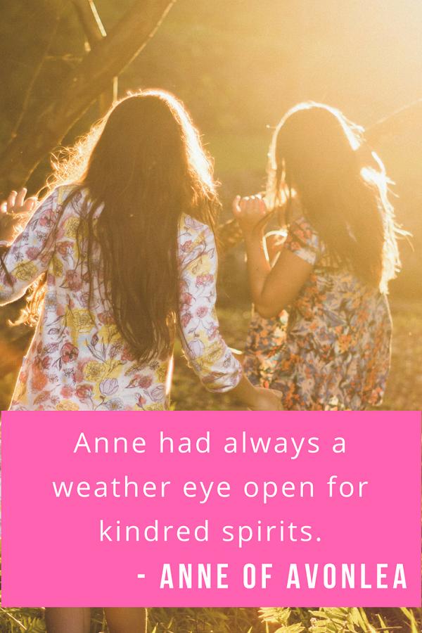 16 Perfect Anne of Avonlea Quotes 2