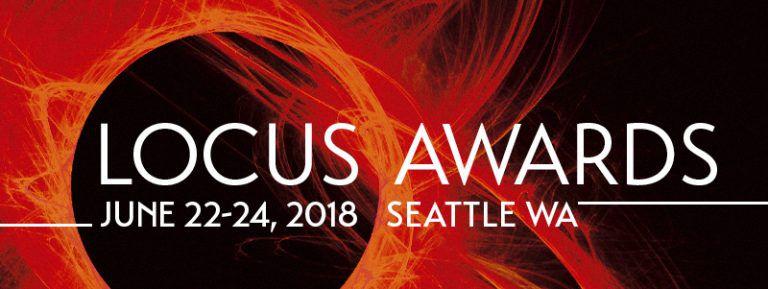 2018 Locus Award Winners