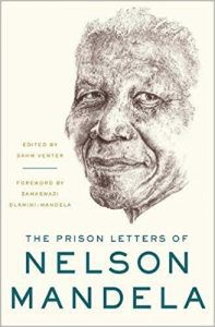 the prison letters of nelson mandela cover