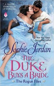the duke buys a bride by sophie jordan cover