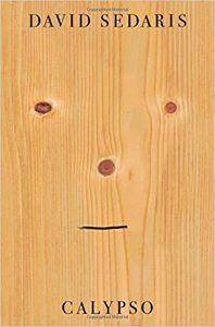 calypso by david sedaris book cover