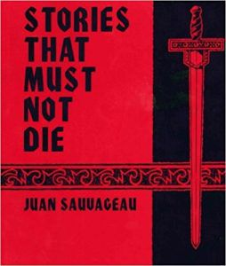 Stories That Must Not Die Book Cover