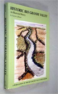 Historic Rio Grande Valley Book Cover