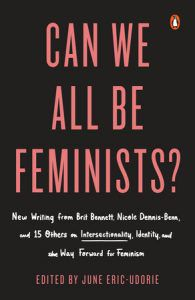 Can We All Be Feminists? cover